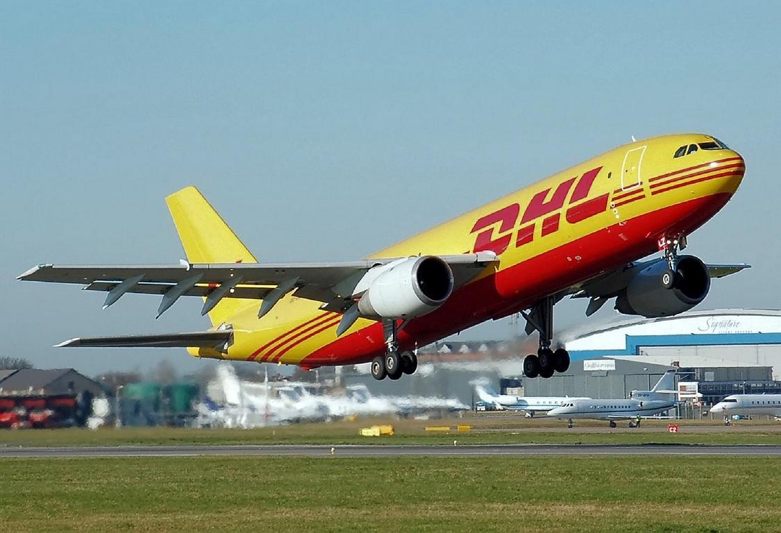 DHL Kundenreklamationen?